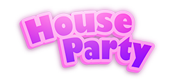 House Party Logo